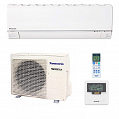 Сплит система Panasonic DELUXE inverter CS/CU-E 09 RKD